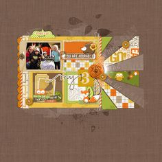 I used these fun new fall squares i created on this page of my 3 kiddos & I.