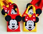 Sacolinha Surpresa Mickey e Minnie