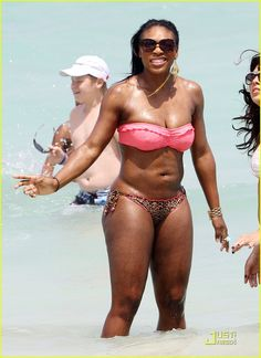 Serena williams being fucked in the pussy foto 514