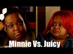 Juicy and Minnie beef was hilarious on Little Women of Atlanta Love And Hip, Love N Hip Hop, Real Tv, Reality Tv Shows, Atlanta, Hilarious, Beef, Women, Meat