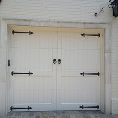 Faux Carriage Door Hardware   Bing Images | Garage Door Re Dou0027s | Pinterest  | Carriage Doors, Hardware And Doors
