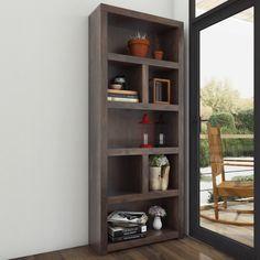 """Grandfield 79"""" Cube Unit Bookcase #birchlane"""