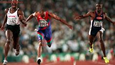 Olympic champ Donovan Bailey one of 6 added to Canada's Walk of Fame