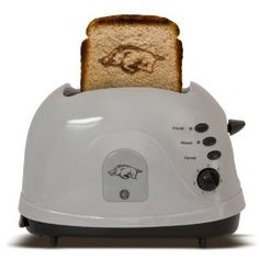 Toast never looked so good! WPS!