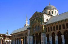 https://flic.kr/p/6n3F5K | Syria | Damascus, Omayad mosque   Syria slideshow / 177pics
