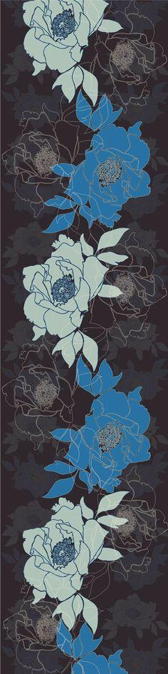 47 ideas flowers background wallpapers inspiration print patterns for 2019 Fish Wallpaper, Flower Background Wallpaper, Flower Backgrounds, Pattern Wallpaper, Deco Floral, Motif Floral, Textile Patterns, Print Patterns, Textiles