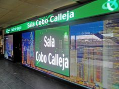 Pantallas de leds para publicidad exterior Rotulos en Barcelona | Tecneplas - http://rotulos-tecneplas.com/pantallas-leds-publicidad-exterior-2/ #BuenRotulado, #Carteleria, #ComunicaciónVisualEnUnaTienda, #PantallasLed   #ROTULOSYCOMUNICACIÓNVISUAL @Tecneplas