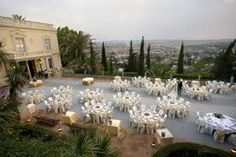 Image Result For Wedding Venues In Spain Spanish Roof Top
