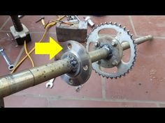 How to make a Go Kart at home - Part 12 - YouTube