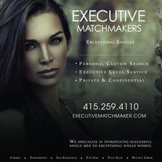 Executive matchmaker san francisco