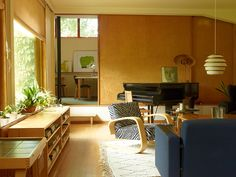 leslie williamson: alvar aalto home