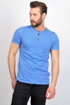 modaonda.com Polo Shirt, T Shirt, Victoria, Mens Tops, Fashion, Polos, Tee, Moda, La Mode