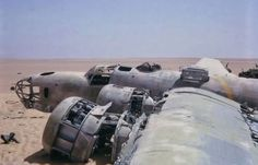 12 Abandoned, Wrecked and Recovered Aircraft of World War Two