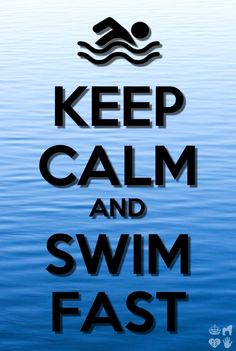 keep calm for triathletes