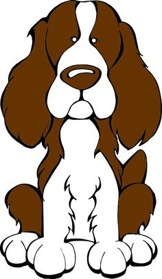 English Springer Spaniel. http://goo.gl/S6QdIW