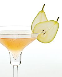 Pear of Desire Recipe on Food & Wine