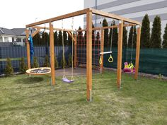 Backyard Play Spaces, Kids Backyard Playground, Play Yard, Backyard For Kids, Backyard Projects, Backyard Patio, Kids Outdoor Play, Kids Play Area, Indoor Play