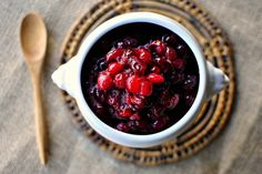 Homemade Cranberry Sauce         Over the past few years I've been on a mission to find and create recipes that I can make from scratch. I hope you enjoy the recipes on this blog as they are tried and true from my kitchen to yours! (more)      KEEP IN TOUCH    Subscribe to receive updates via email: