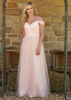 Tulle Bridesmaid Dress, Prom Dresses, Formal Dresses, Wedding Dresses, Bridesmaids, We Wear, How To Wear, Lace Bodice, Cold Shoulder