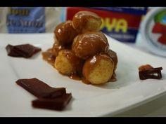 Almojabanas [Chef Lefer] - YouTube