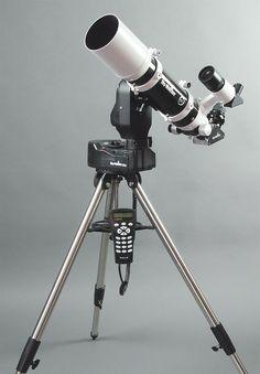 ProED 80mm Doublet APO Refractor on AllView Mount (S20160)