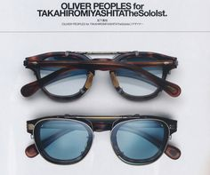 Oliver Peoples AREWU