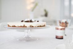 Cake Christmas Diy, Cake, Kuchen, Torte, Homemade Christmas, Cookies, Diy Christmas, Cheeseburger Paradise Pie, Tart