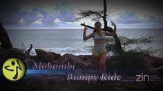 Mohombi - Bumpy Ride | Zumba Fitness with Irina