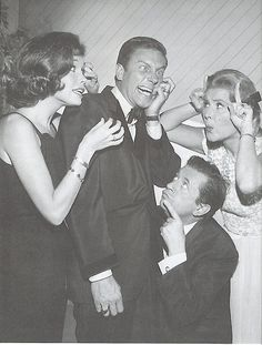 The Dick Van Dyke Show. From the first trip, Dick and Mary Tyler Moore won my heart about a comedy show writer and his beautiful housewife. The comedy was very adult but I loved it as a child.