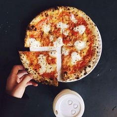 // Best Pizza NYC - New York Pizzerias To Try (on assignment for R29)