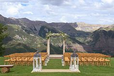 San Sophia Overlook | Telluride, Colorado $1500-$2,500