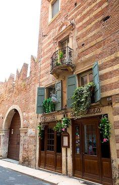 Romantic Verona (VR), Italy
