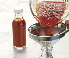 Louisiana-Style Hot Sauce - Recipe - FineCooking
