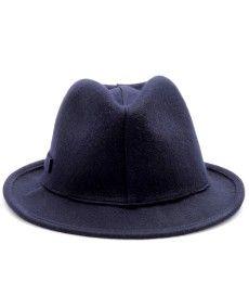Hat Attack - Wool fedora  - mytheresa.com GmbH