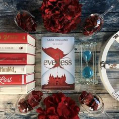 Can you all tell I got a few new backgrounds for Christmas? Did you get any bookstagram type gifts this holiday season? If so what was your favorite one? (Books included)  This beautiful edition of Everless came in my December @fairyloot box. I read the ARC of this book in November thanks to @glasstownent and it was amazing. Im so happy to have a final copy.  The last day of the month is always for the haul and wrap up of the month. Ill be honest I dont keep track of the books I get because…