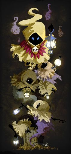 Lights by Turtle-Arts on deviantART