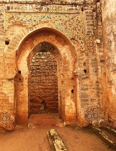 Beautiful Rabat - http://www.travelandtransitions.com/destinations/destination-advice/africa/morocco-travel-map-things-todo/