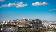 Athens...So much history! #JetsetterCurator
