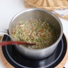 맛있는밥상 - 매콤한 고추다대기로... : 카카오스토리 Guacamole, Mexican, Ethnic Recipes, Food, Essen, Meals, Yemek, Mexicans, Eten