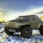 The 2017 Hummer is the featured model. The 2017 Hummer Concept Wallpaper image is added in the car pictures category by the author on Apr White Hummer, Hummer H2, Car Pictures, Monster Trucks, Concept, Wallpaper, Yellow, Color, Off Road Cars