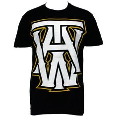 Crush Your Dreams Tee -The Word Alive Merchandise