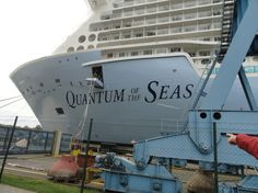 Quantum of the Seas:  Smartest Ship On The Seas Six Ways To Sunday