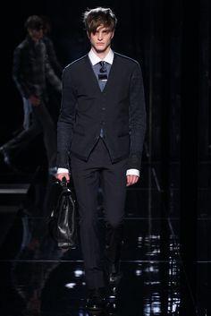 John Varvatos Spring 2014 Menswear - Collection - Gallery - Style.com