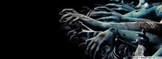 Out of the many predictions for a zombie apocalypse virus probably seems like a bad joke considering the recent Ebola epidemic. Unfortunately, a bioweapon made using an artificial virus has . Halloween Cover Photos, Halloween Facebook Cover, Timeline Covers, Fb Covers, Resident Evil, The Walking Dead, Resurrection Of The Dead, Maze Runner The Scorch, Cover Pics