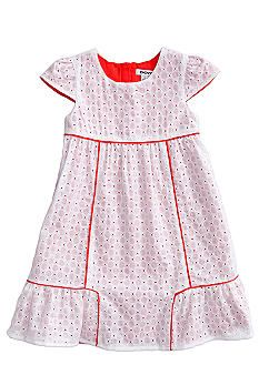 DKNY Lovely Dress Girls 4-6X