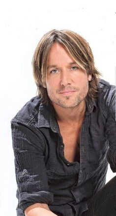 Keith Urban, god I love this man