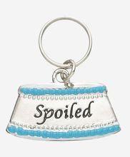 """Spoiled"" Pet Charm"
