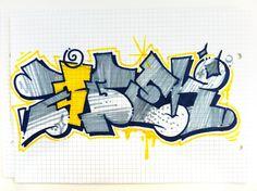 ziber sketch