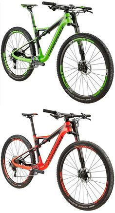 New Cannondale Scalpel Si