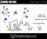 * NEW - Flowers for Mum